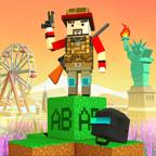 美国像素狙击手安卓版v1.1