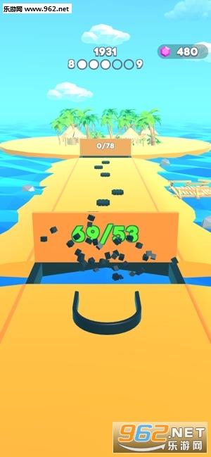 清理海滩游戏v1.0.1_截图3