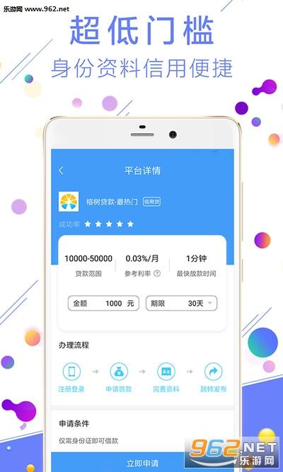 荔枝小贷官方入口v1.2.0截图3