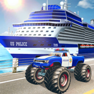 警察运输模拟器安卓版v1.0.1