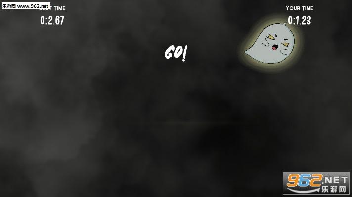 跟着鬼魂走游戏v0.5(Follow the Ghost)_截图1