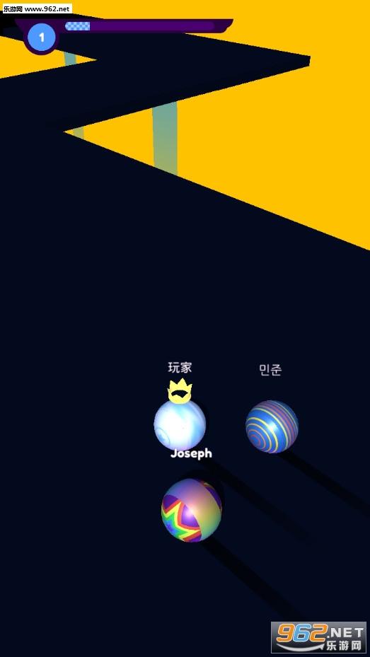 全民球球漂移安卓版v1.2.1_截图0