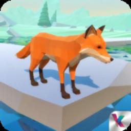 狐狸生存模拟器游戏