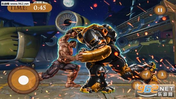 超级英雄大战安卓版v1.1_截图3
