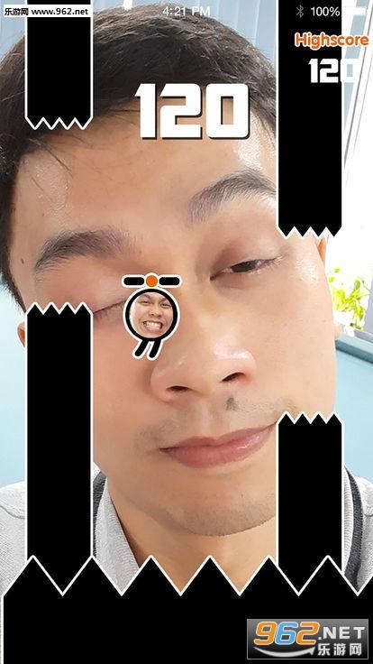 Flying Face IG官方版v1.0_截图1