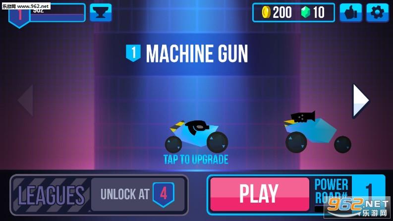 动力机械游戏v0.7.1_截图1