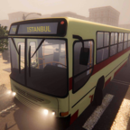 公交车司机模拟器手机游戏