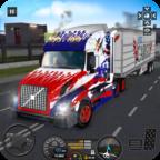 欧洲卡车运输模拟器安卓版v1.7