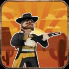 迷你牛仔狙击兵3D安卓版v1.0