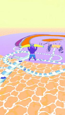 aquapark游戏v1.0截图3