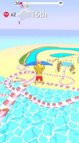 aquapark游戏v1.0截图2