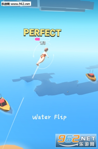 Water Flip安卓版