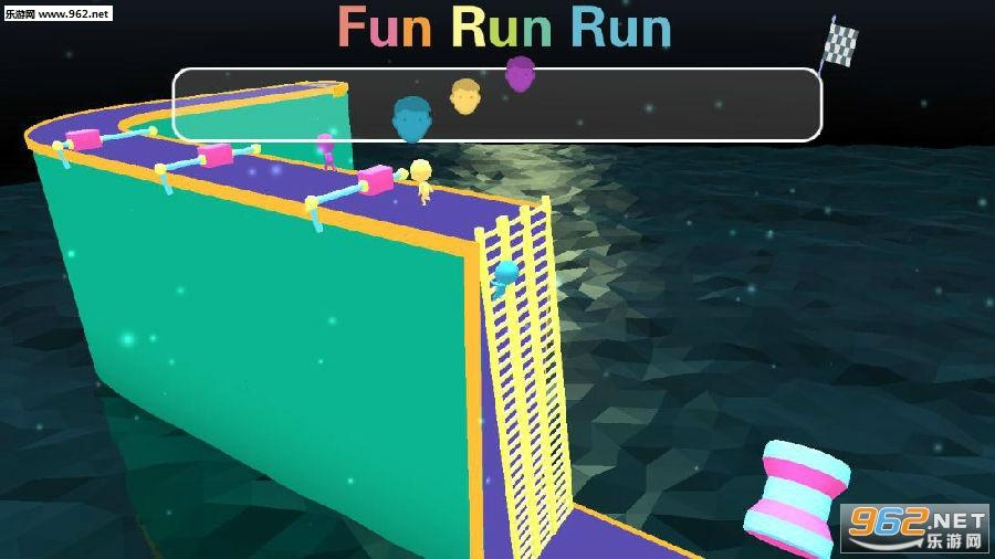 Fun Run Run安卓版