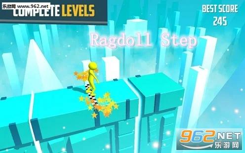 Ragdoll Step安卓版