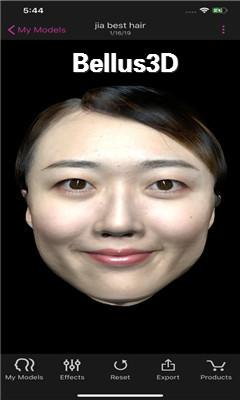 Bellus3D安卓版