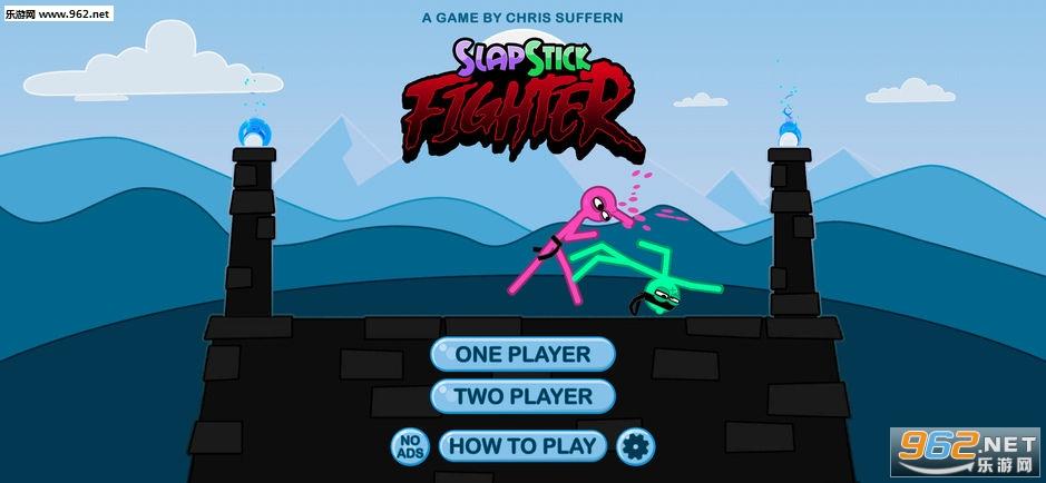 Slapstick Fighter官方版