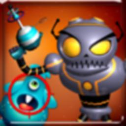 终极外星人杀手安卓版v1.9