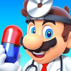 Dr. Mario World官方版(马里奥医生世界)
