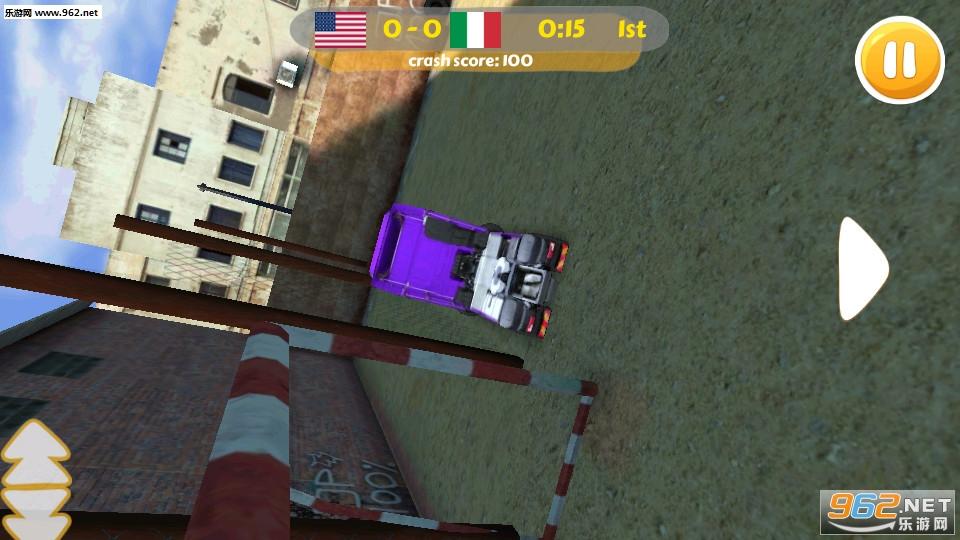 军用卡车联盟安卓版v1_截图2