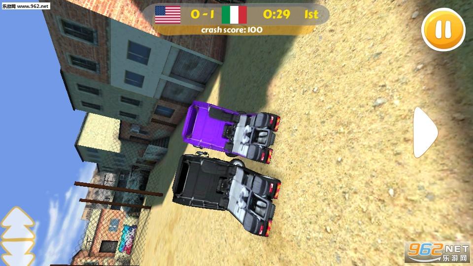 军用卡车联盟安卓版v1_截图3