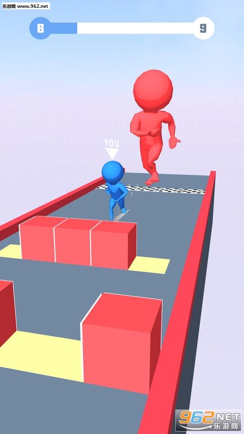 Chase 3D官方版v0.3_截图1