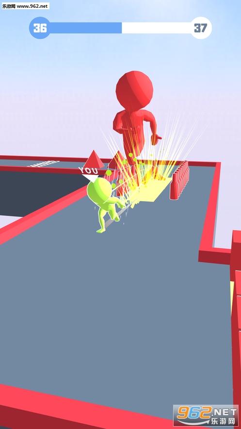 Chase 3D官方版v0.3_截图2