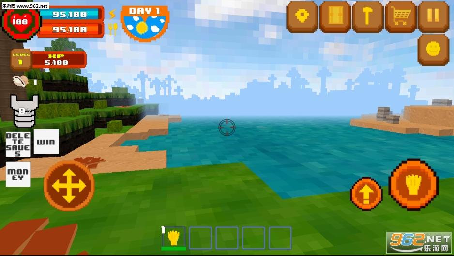 建设天堂岛渔港手游v1.0.0截图3