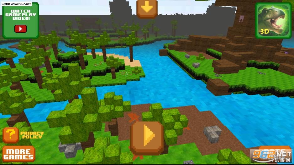 建设天堂岛渔港手游v1.0.0截图5