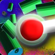 彩色跳舞球3D最新版
