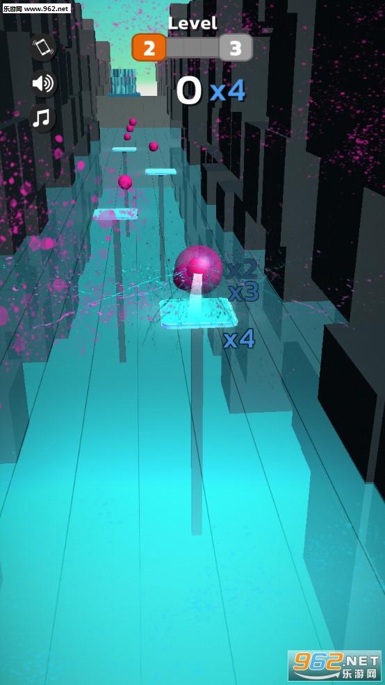彩色跳舞球3D最新版v2.7_截图2
