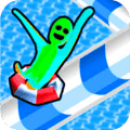 动感小飞侠水上乐园派对最新版 v1.3.0