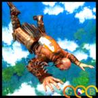 蛮族之岛战争之神安卓版v1.4