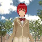 校园女生模拟器2019安卓游戏