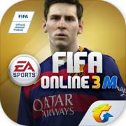 FIFA ONLINE 3M手�C版
