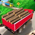 重型货运卡车驾驶游戏