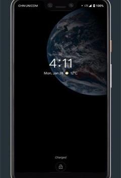 地球手机壁纸高清壁纸appv2.1_截图1