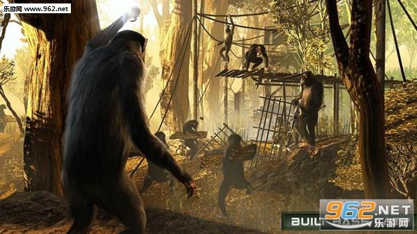 猿的终极冒险最新版v1.2截图1