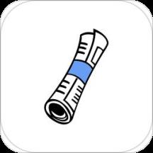 小蓝报app