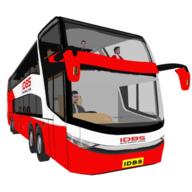 idbs巴士模拟器游戏