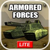 装甲部队战争世界安卓版v1.3.6