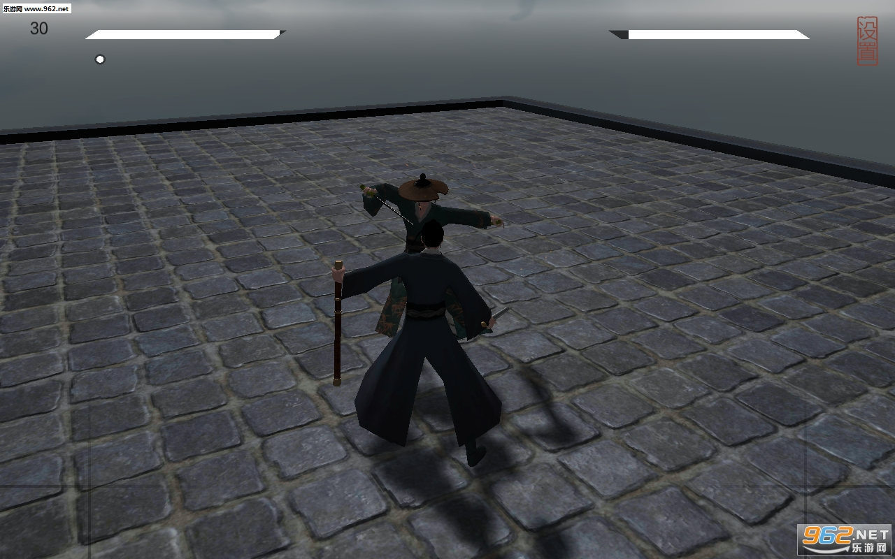 弈剑单机版v0.2_截图2