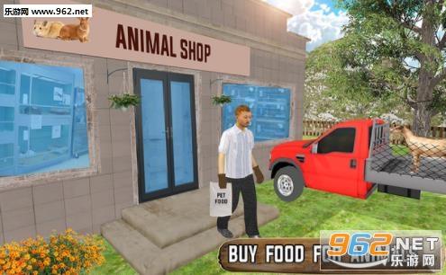 农场动物模拟器安卓版v1.0截图1