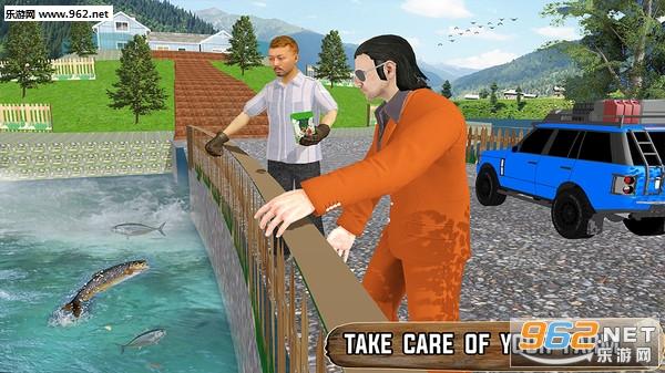 农场动物模拟器安卓版v1.0截图2