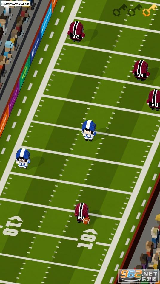 像素橄榄球安卓最新版v2.9_366截图2