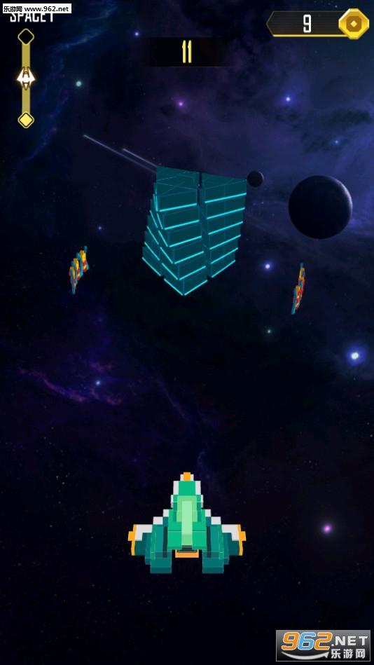 太空破坏者安卓版v1.03(Space Buster)_截图2