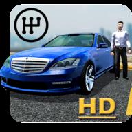 模拟手动挡开车游戏v3.9.4