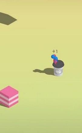 情侣跳一跳安卓版_截图0