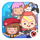 米加小镇公寓儿童益智游戏v1.0