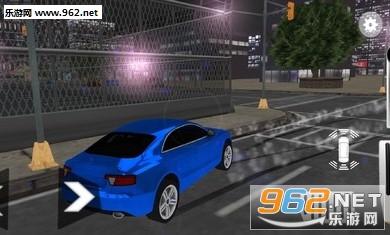 驾校模拟器游戏汉化版v1.0_截图0