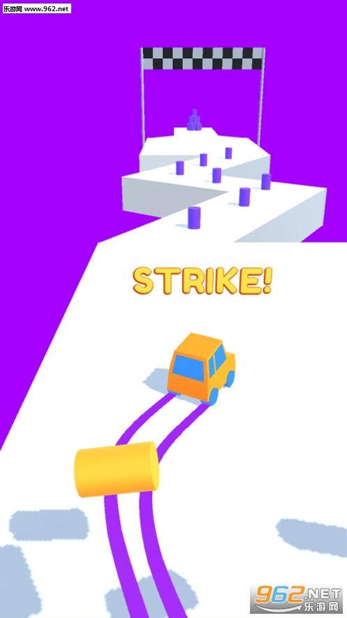Drift Strike官方版v1.0_截图1